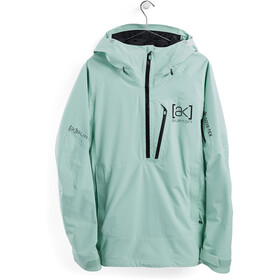Burton Velocity Anorak Jacket Gore-Tex Men, faded jade
